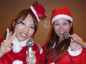 クリスマス親睦会♪<br /> 季節ごとに楽しいイベント開催中です!