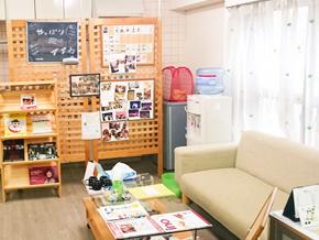 安心感のある教室です♪