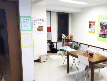 上尾駅前校